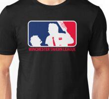 Winchester Tavern League Unisex T-Shirt