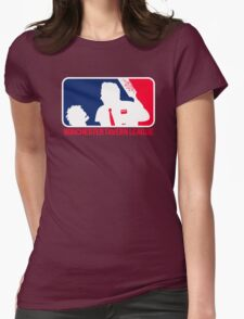 Winchester Tavern League Womens Fitted T-Shirt