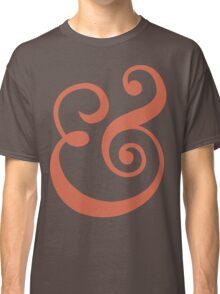 Ampersand Classic T-Shirt