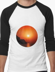 Sunset at the sea T-Shirt