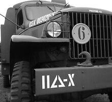 jeep by calltrix