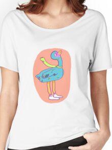 Duck Women's Relaxed Fit T-Shirt