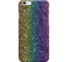 Dusty Rainbow iPhone Case/Skin
