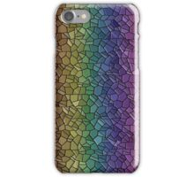 Dusty Rainbow iPhone Case/Skin