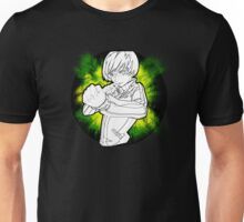 Spunky Dragon Unisex T-Shirt