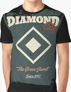 Diamond City Graphic T-Shirt