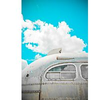 """""""You, Me, and the Sky"""" Photographic Print"""