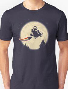 BB the Imaginary Friend T-Shirt
