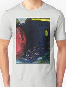 """If I Had to Pick Flowers"" by Sam Haycroft T-Shirt"
