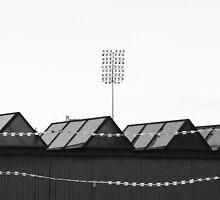 football stadium lights by miresk