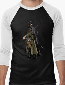 Aragorn -  Lord of the Rings Men's Baseball ¾ T-Shirt
