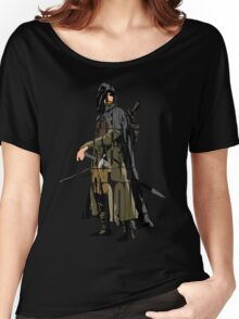 Aragorn -  Lord of the Rings Women's Relaxed Fit T-Shirt