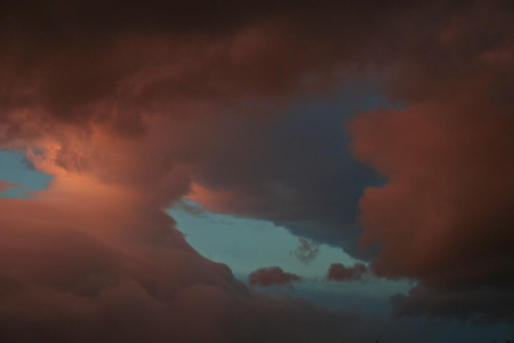 billows by Rebecca Tun