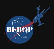 BEBOP. by KillerBrick Tees