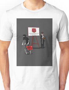 good v evil.. T-Shirt