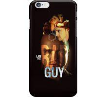 BadGuy iPhone Case/Skin