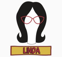 Linda Belcher by innercoma