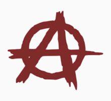 Anarchy by bkxxl