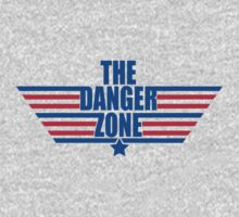 The Danger Zone by innercoma