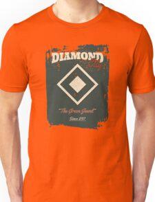 Diamond City Unisex T-Shirt