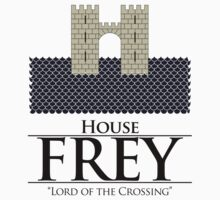 House Frey by innercoma