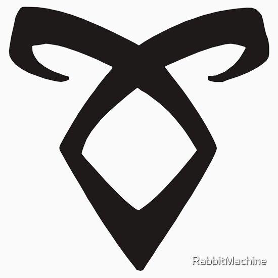 Mortal Instruments Angelic Power Rune