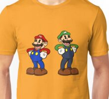 Retro Bros Unisex T-Shirt