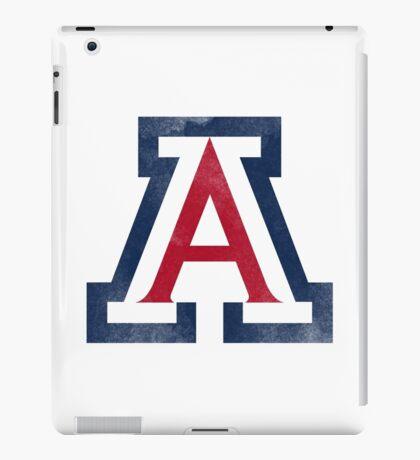 Arizona university iPad Case/Skin