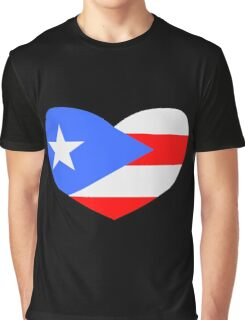 Love Cuba Graphic T-Shirt