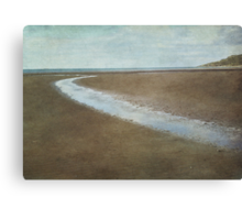 The Lleyn Peninsula Canvas Print