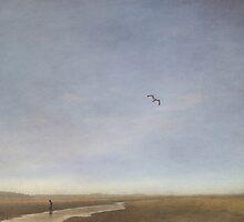 Loneliness by Sarah Jarrett