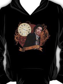 Victorian HG Wells T-Shirt