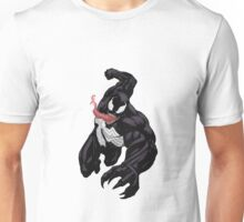 Venom Charge Unisex T-Shirt