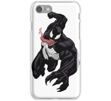 Venom Charge iPhone Case/Skin