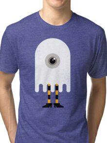 Cute Halloween Treats Tri-blend T-Shirt