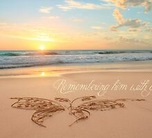 Remembering Him With You by CarlyMarie