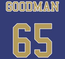 GOODMAN 65 Jersey by sher00