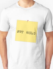Buy Milk T-Shirt