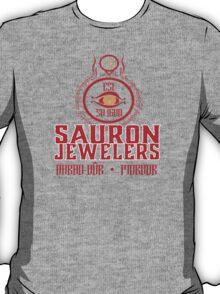 Sauron Jewelers T-Shirt