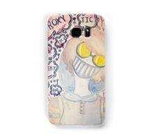 Ticci Toby Samsung Galaxy Case/Skin