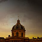 INSTITUT DE FRANCE by Thomas Barker-Detwiler