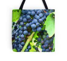 Winery Vineyard Tote Bag