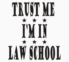 Trust Me, I'm in Law School T-Shirt