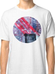 Striking matchstick Classic T-Shirt