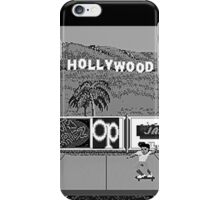 In The Half-Pipe iPhone Case/Skin