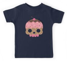 Bone Kandi - Cupcake Kids Tee