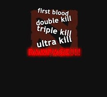 Rampage!!! Unisex T-Shirt