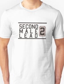 second male lead T-Shirt
