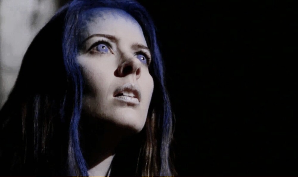 Illyria by AmahzinPerson