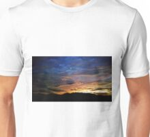 A Painted Morning Unisex T-Shirt